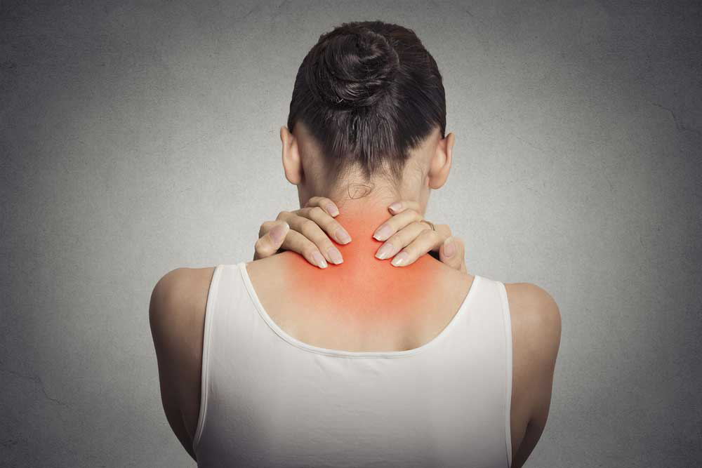 Neck Pain | Chiropractor in Tampa, FL | Elan Wellness Center