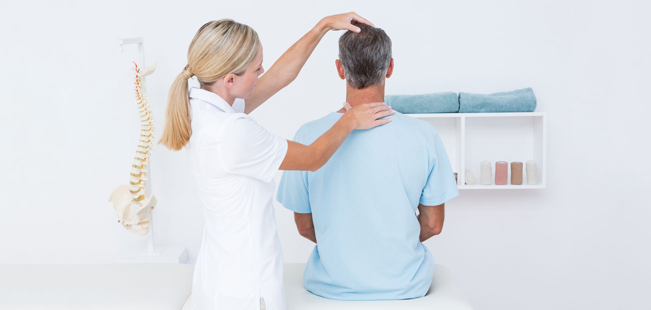 Your Westchase Chiropractor for A Work Injury Accident